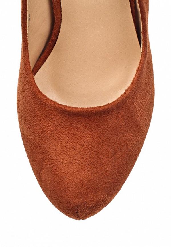 Туфли на каблуке Burlesque HB12-36: изображение 10