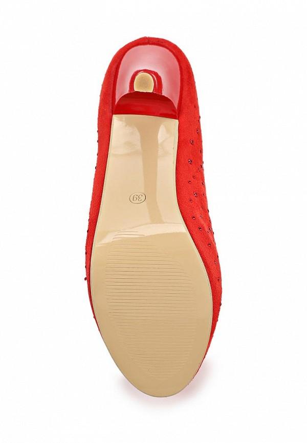 Туфли на каблуке Burlesque HB12-41: изображение 4