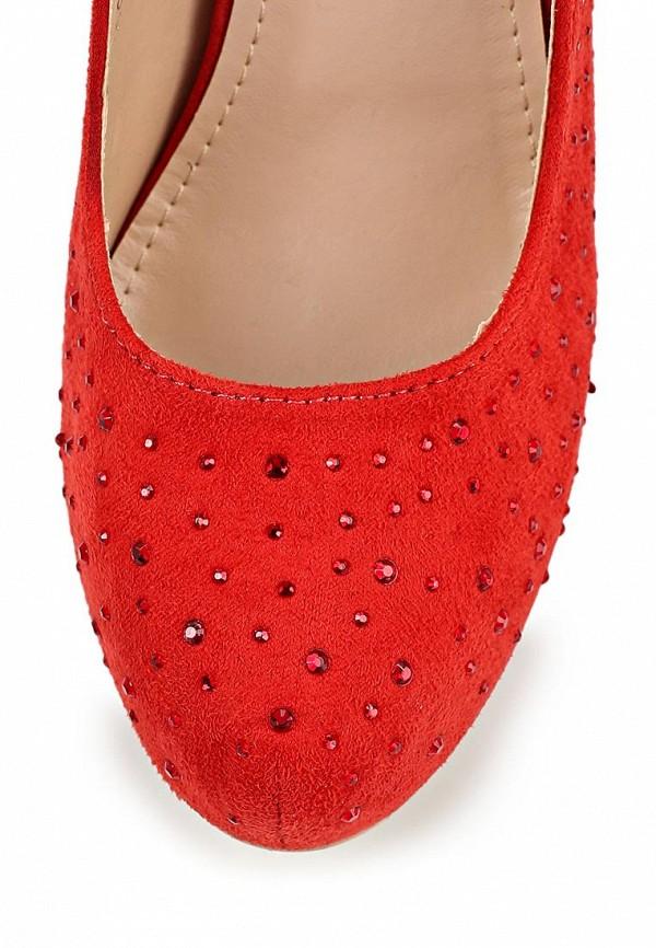 Туфли на каблуке Burlesque HB12-41: изображение 10