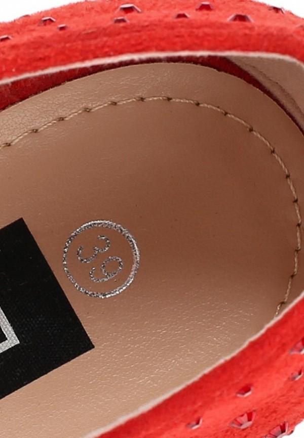 Туфли на каблуке Burlesque HB12-41: изображение 12