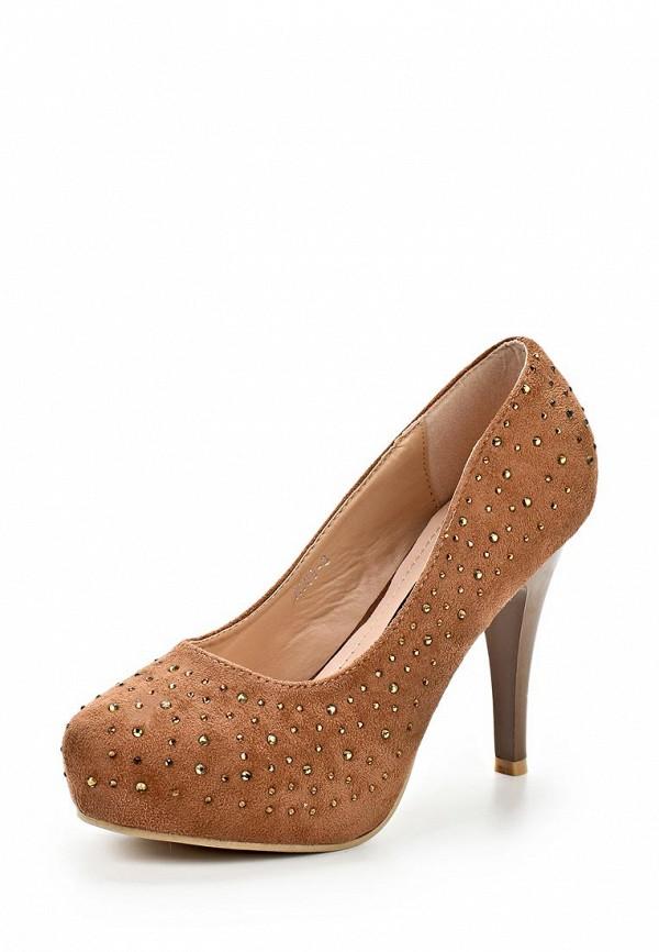 Туфли на каблуке Burlesque HB12-42: изображение 2