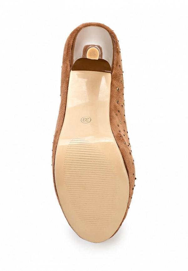 Туфли на каблуке Burlesque HB12-42: изображение 4