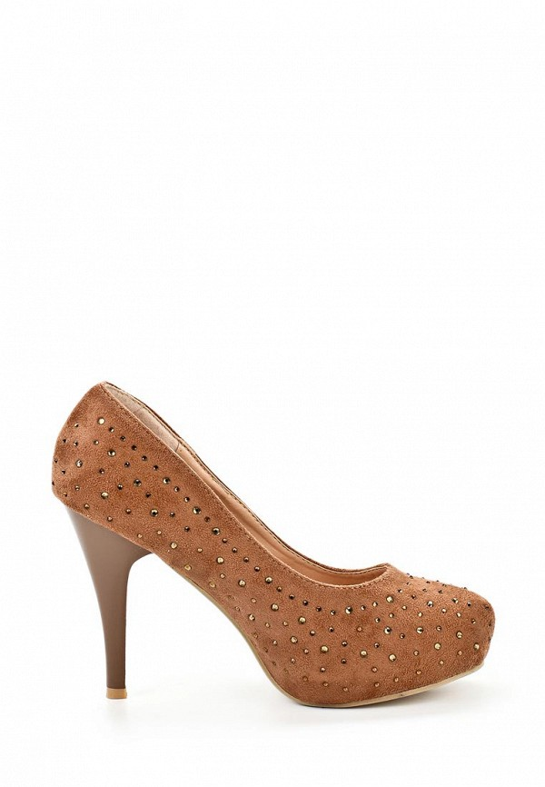Туфли на каблуке Burlesque HB12-42: изображение 8