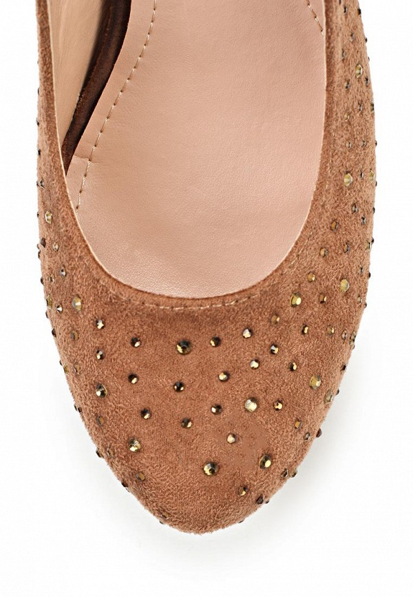 Туфли на каблуке Burlesque HB12-42: изображение 10