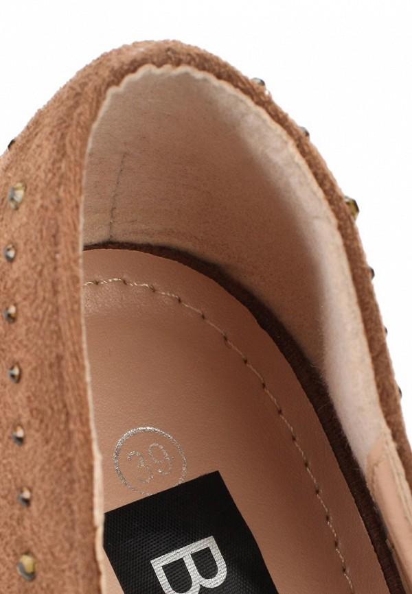 Туфли на каблуке Burlesque HB12-42: изображение 12