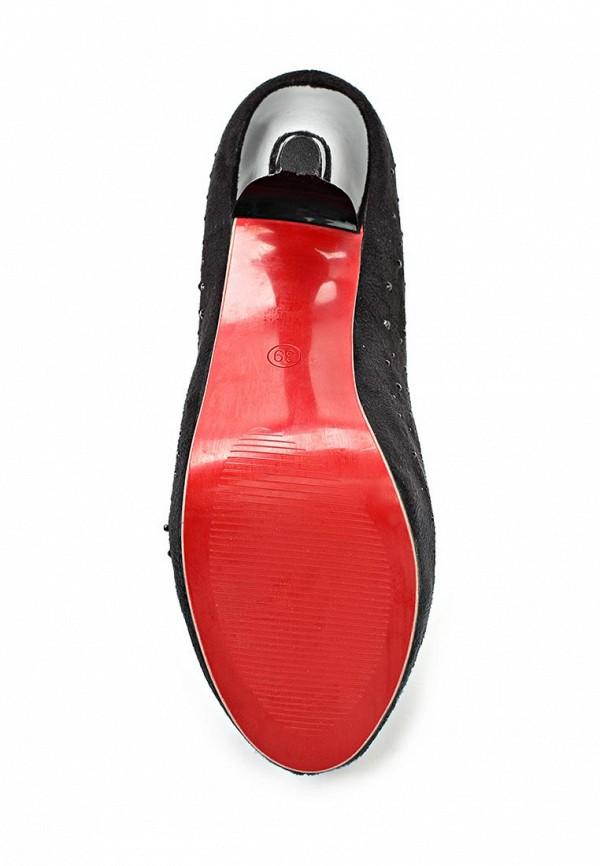 Туфли на каблуке Burlesque HB12-43: изображение 4