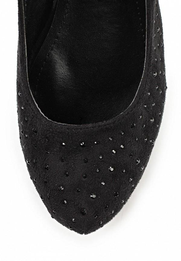 Туфли на каблуке Burlesque HB12-43: изображение 10