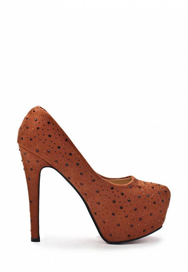 Туфли на каблуке Burlesque HB12-44: изображение 9