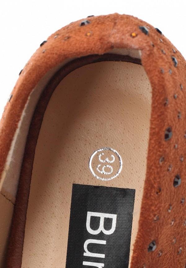 Туфли на каблуке Burlesque HB12-44: изображение 13