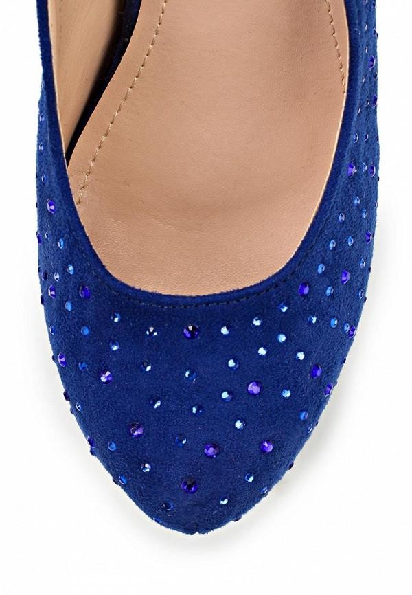 Туфли на каблуке Burlesque HB12-45: изображение 12