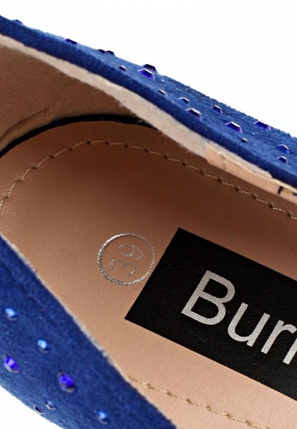 Туфли на каблуке Burlesque HB12-45: изображение 13