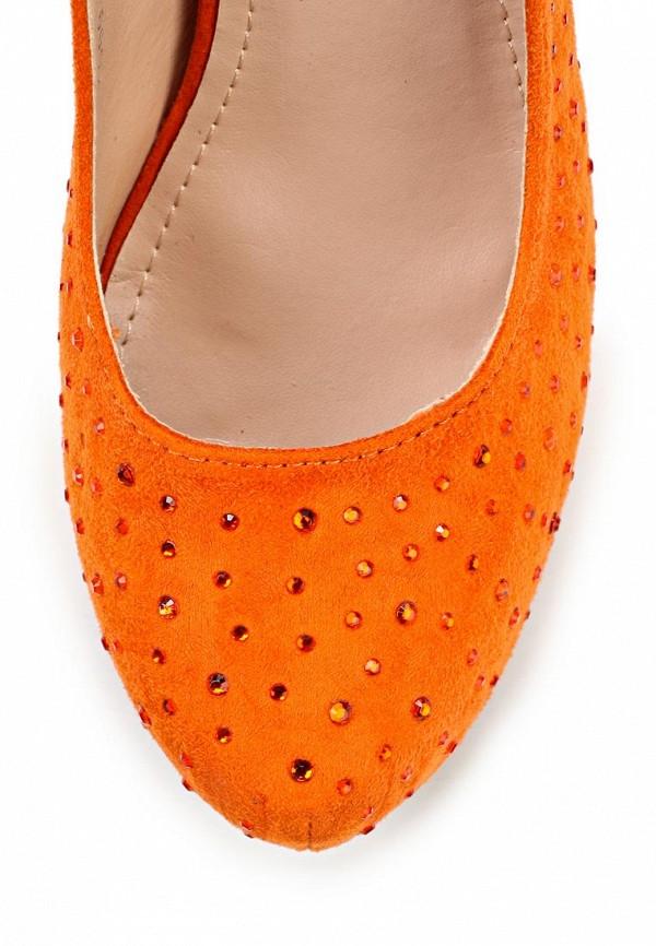 Туфли на каблуке Burlesque HB12-46: изображение 11