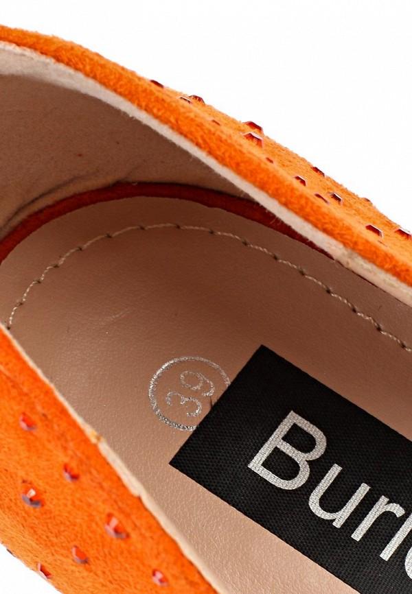 Туфли на каблуке Burlesque HB12-46: изображение 13