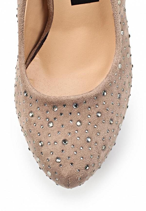 Туфли на каблуке Burlesque HB12-47: изображение 10