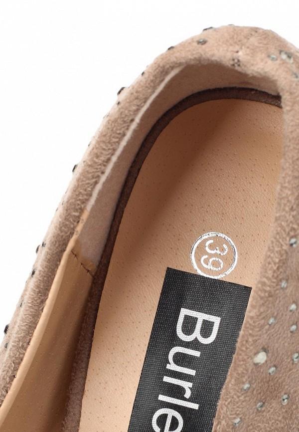 Туфли на каблуке Burlesque HB12-47: изображение 12