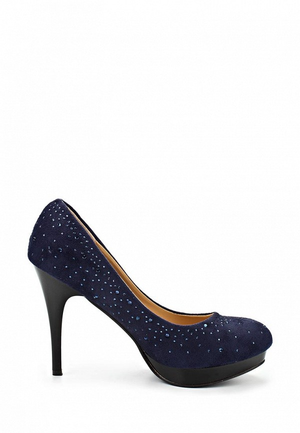 Туфли на каблуке Burlesque HB12-48: изображение 8