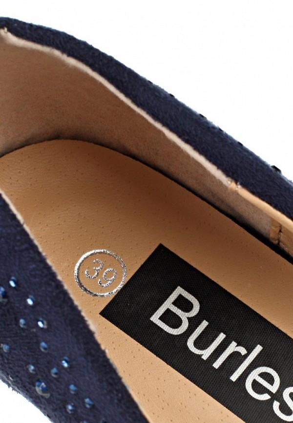 Туфли на каблуке Burlesque HB12-48: изображение 12