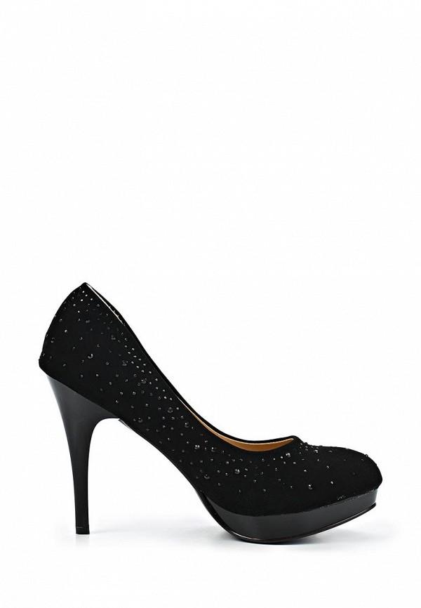 Туфли на платформе Burlesque HB12-49: изображение 9