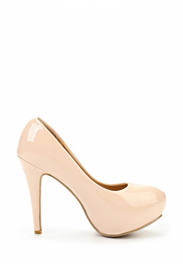 Туфли на каблуке Burlesque HB12-51: изображение 4