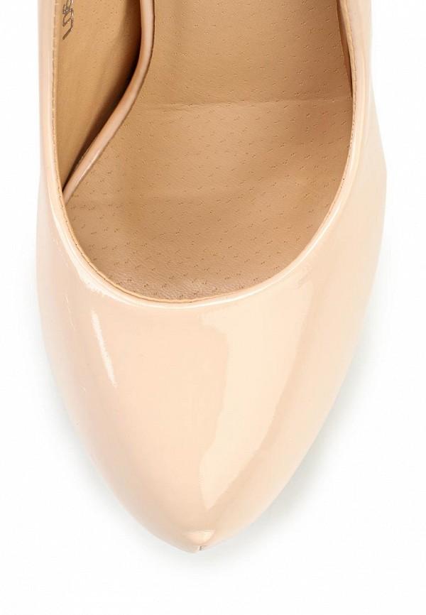Туфли на каблуке Burlesque HB12-51: изображение 5