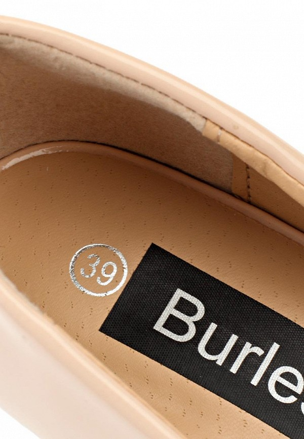 Туфли на каблуке Burlesque HB12-51: изображение 6