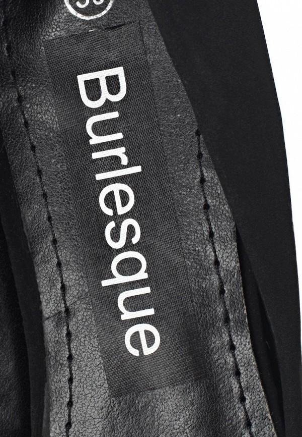 Туфли на каблуке Burlesque HB12-54: изображение 12