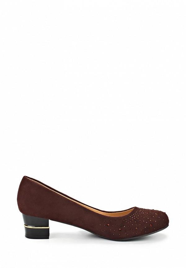 Туфли на каблуке Burlesque HB12-62: изображение 9