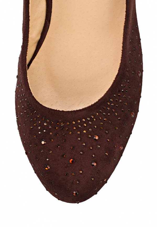 Туфли на каблуке Burlesque HB12-62: изображение 11