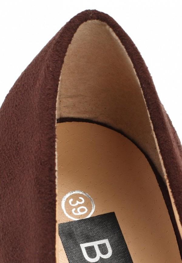 Туфли на каблуке Burlesque HB12-62: изображение 13