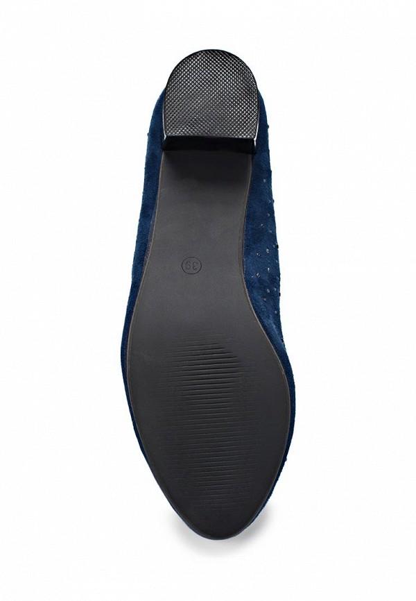 Туфли на каблуке Burlesque HB12-63: изображение 4