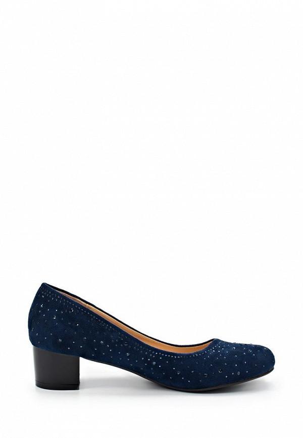 Туфли на каблуке Burlesque HB12-63: изображение 8