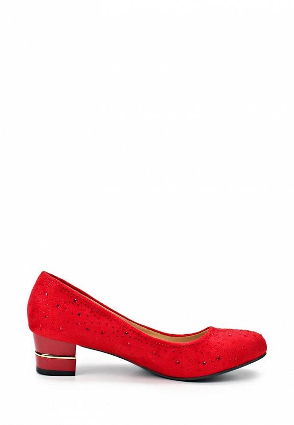 Туфли на каблуке Burlesque HB12-64: изображение 10