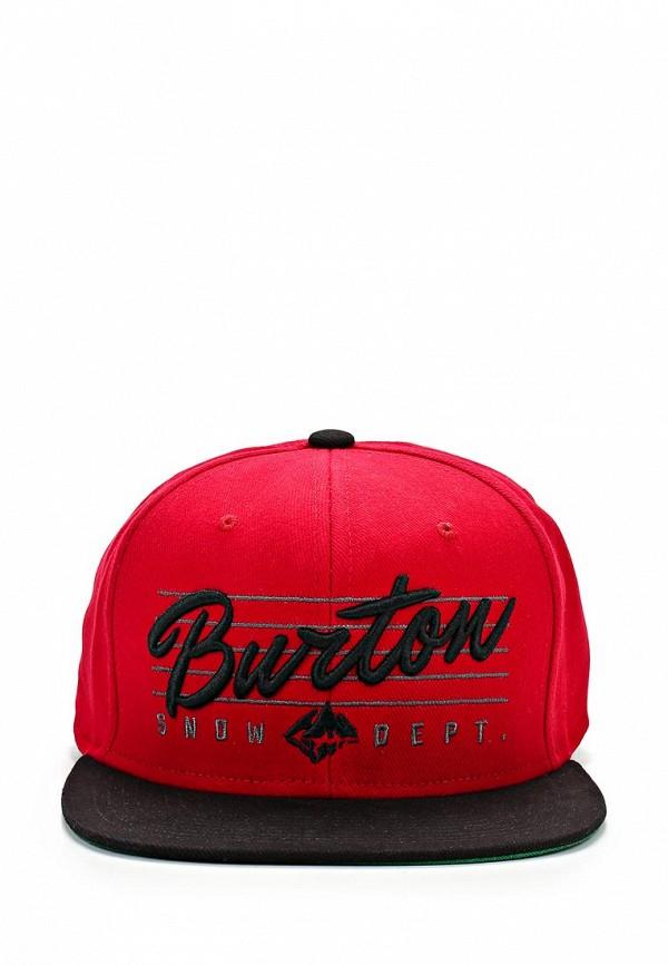 Бейсболка Burton 12419100611: изображение 2