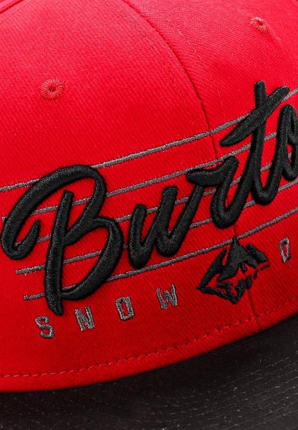 Бейсболка Burton 12419100611: изображение 4
