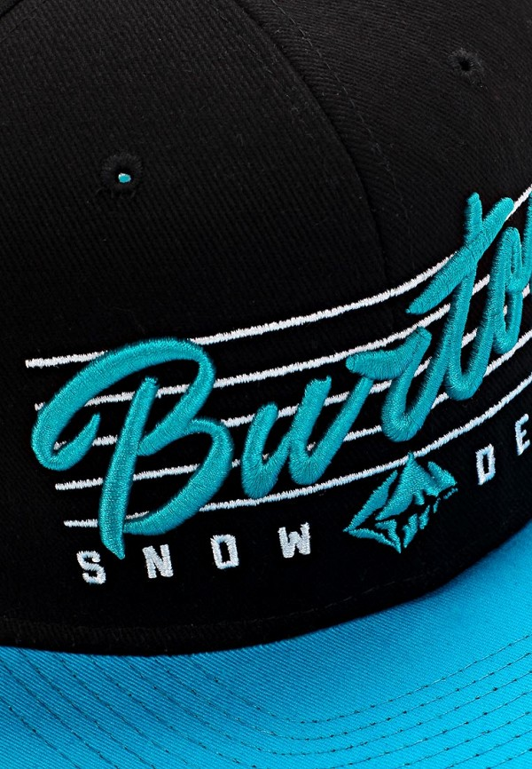 Бейсболка Burton 12419100002: изображение 4