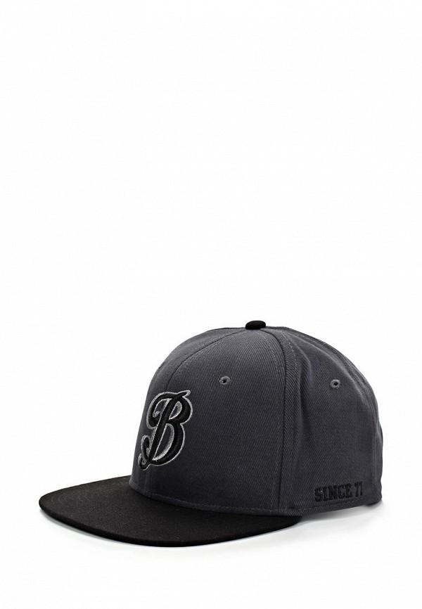 Бейсболка Burton 12428100083: изображение 1