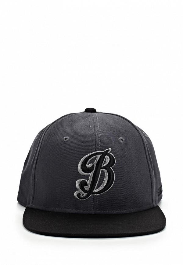 Бейсболка Burton 12428100083: изображение 2