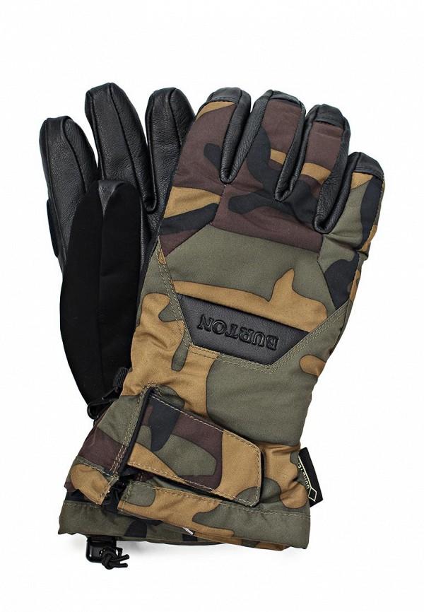 Мужские перчатки Burton 10334100349: изображение 1