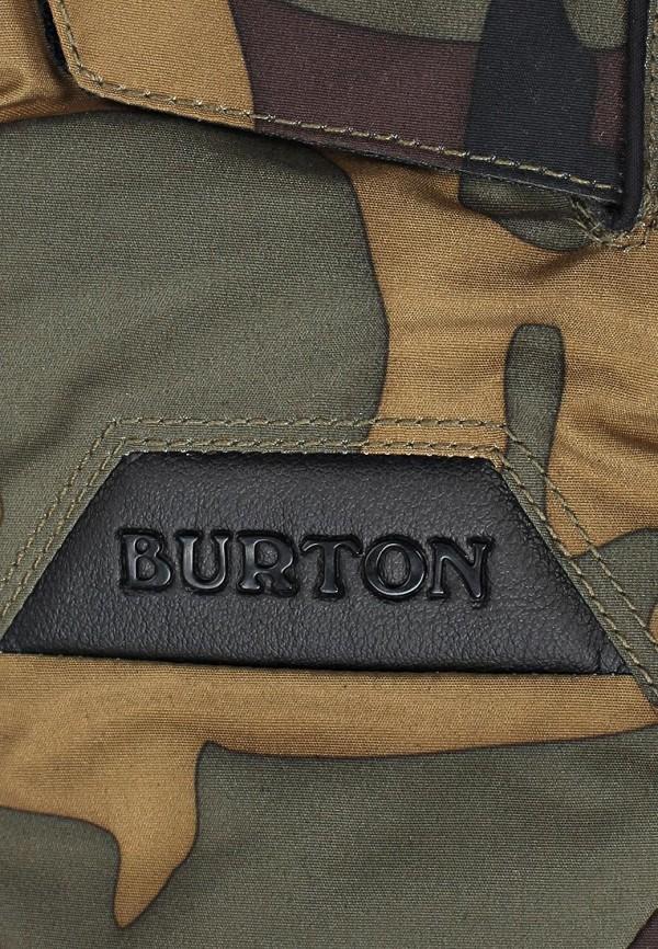 Мужские перчатки Burton 10334100349: изображение 4