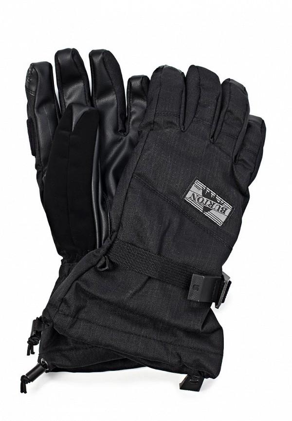 Мужские перчатки Burton 11662100002: изображение 1