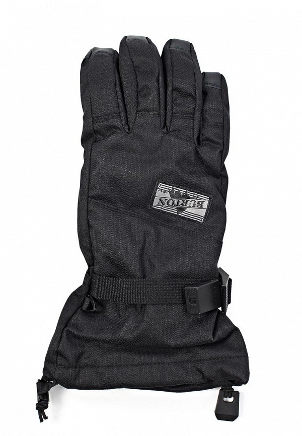 Мужские перчатки Burton 11662100002: изображение 3