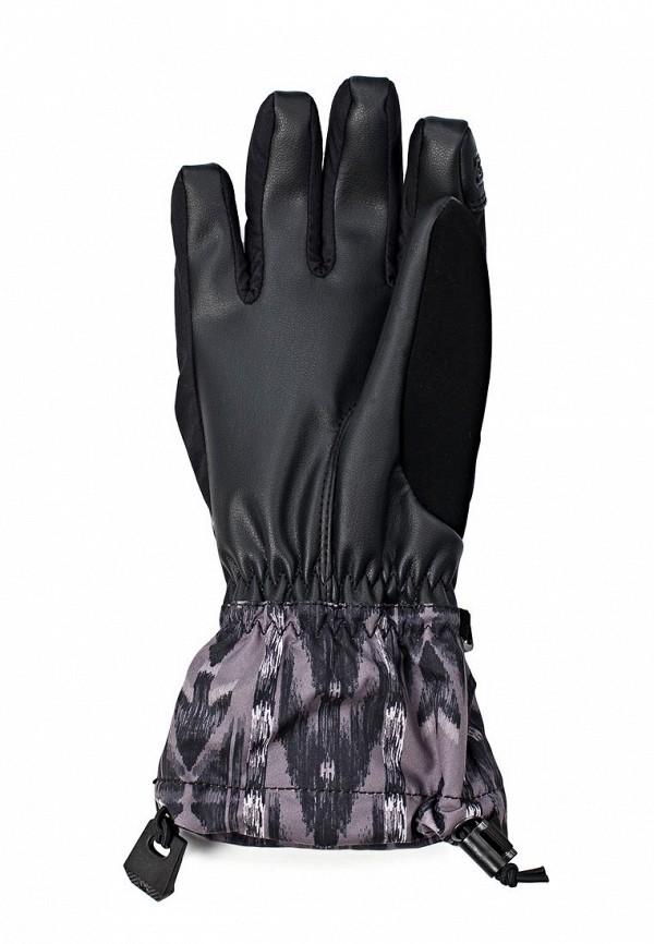 Женские перчатки Burton 10362100031: изображение 2