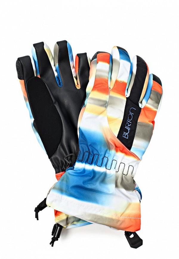 Женские перчатки Burton 10362100050: изображение 1