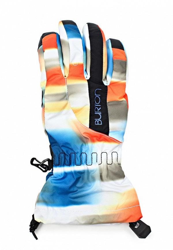 Женские перчатки Burton 10362100050: изображение 3