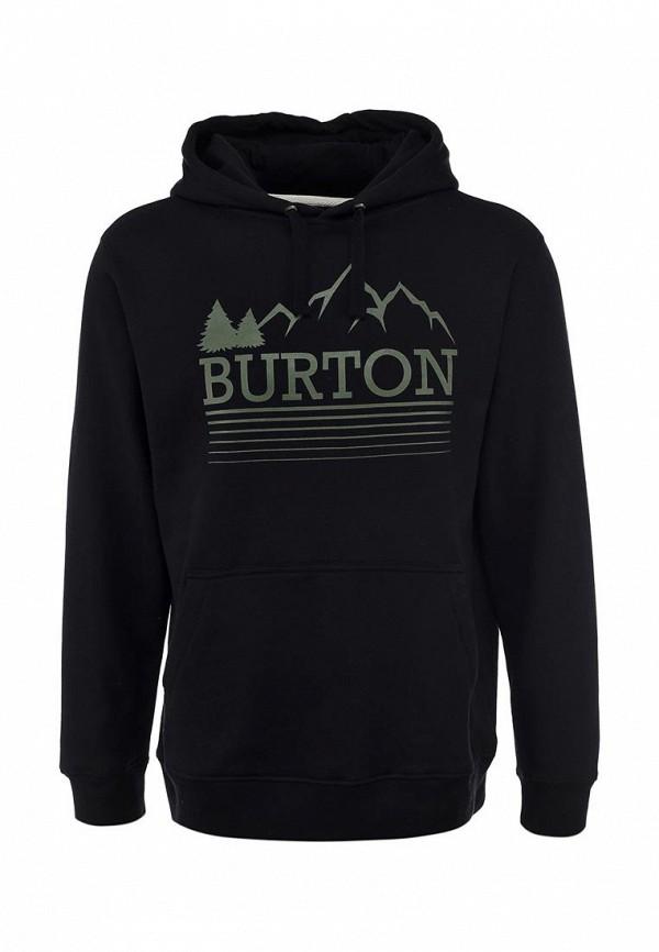Толстовка Burton 12310100002: изображение 1