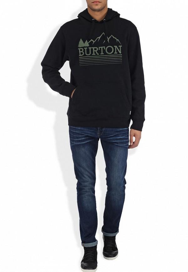 Толстовка Burton 12310100002: изображение 3