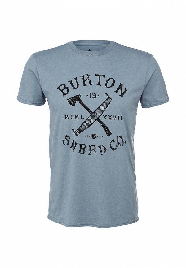 Спортивная футболка Burton 12286100049: изображение 1