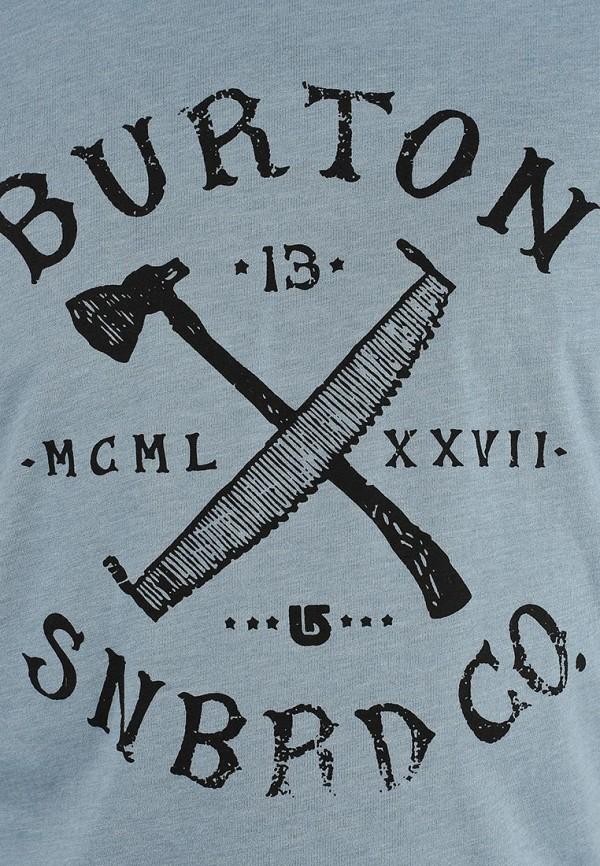Спортивная футболка Burton 12286100049: изображение 3