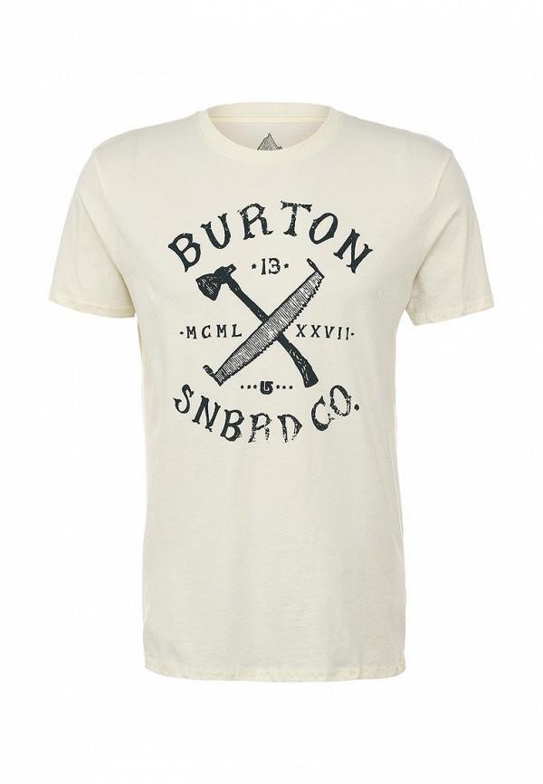 Футболка Burton 12286100104: изображение 1