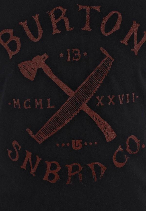 Спортивная футболка Burton 12286100002: изображение 3